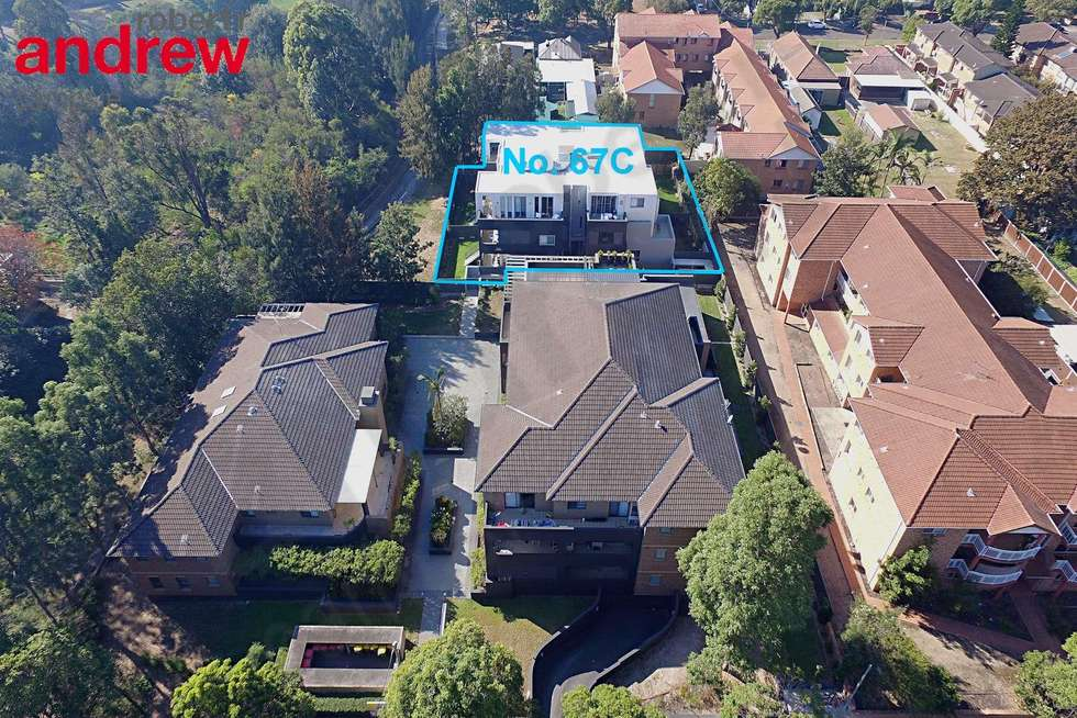 Fifth view of Homely apartment listing, 6/67C Second Avenue, Campsie NSW 2194