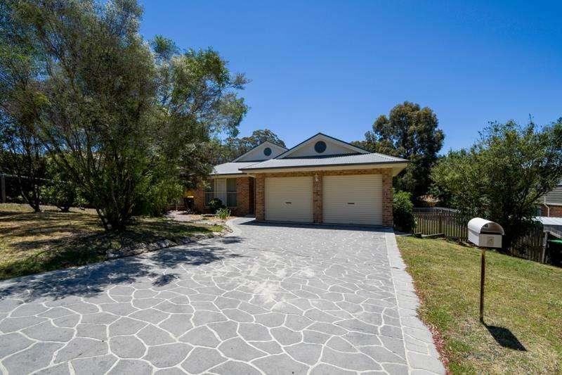 Main view of Homely house listing, 4 Betula Grove, Bundanoon, NSW 2578