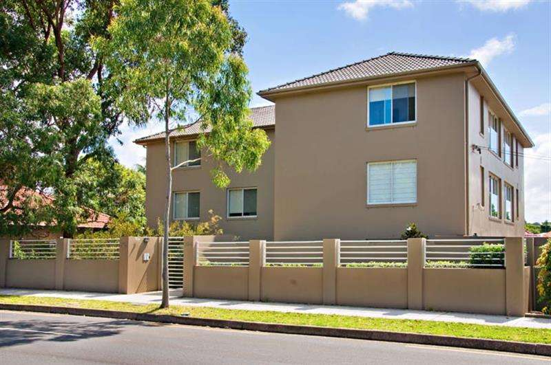 Main view of Homely apartment listing, 9/162 Gardeners Road, Kingsford, NSW 2032