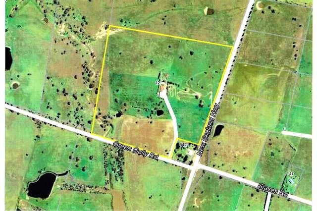 12 Green Gully Road, Uralla NSW 2358