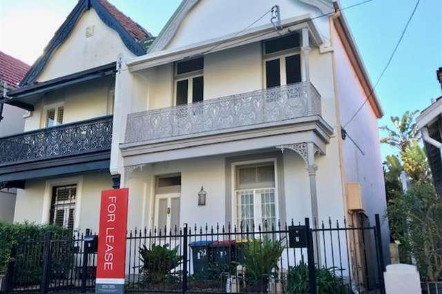 1/38 Victoria Street, Waverley NSW 2024