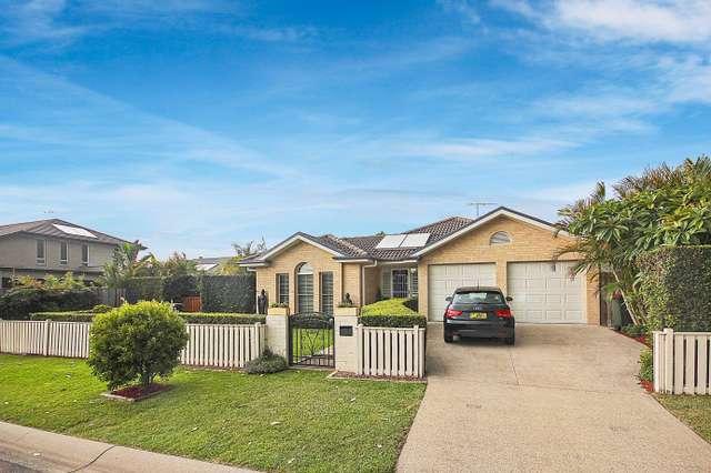 20 Matilda  Avenue, Tanilba Bay NSW 2319