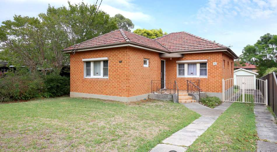 36 Chester Hill Road