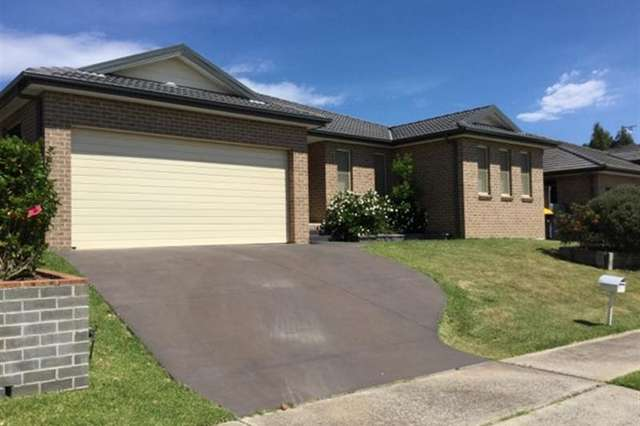 11 Springdale Street, Claremont Meadows NSW 2747