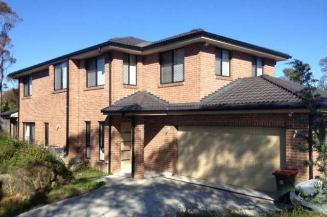81 Excelsior Rd, Mount Colah NSW 2079