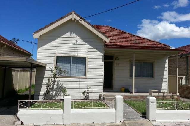 54 Shelley  Street, Campsie NSW 2194