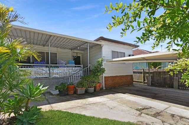 40 Bagdad Street, Regents Park NSW 2143