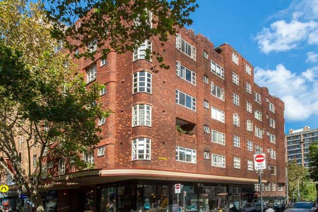 407/115 Macleay Street, Potts Point NSW 2011
