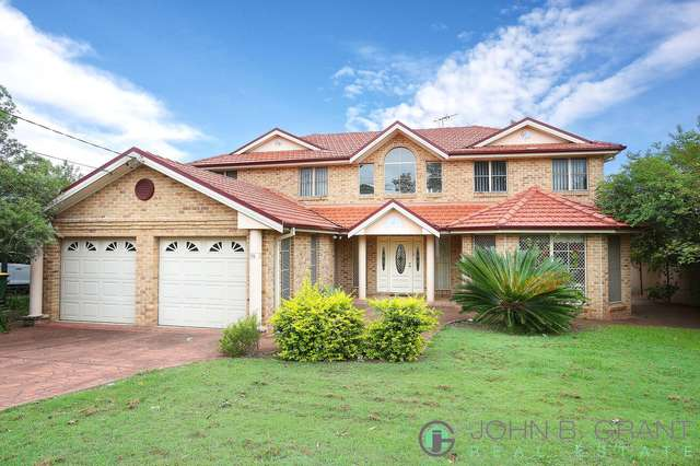 136 Chester Hill Road, Bass Hill NSW 2197