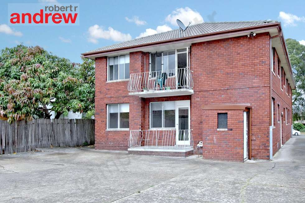 Second view of Homely blockOfUnits listing, 1-6/30 Marlowe Street, Campsie NSW 2194