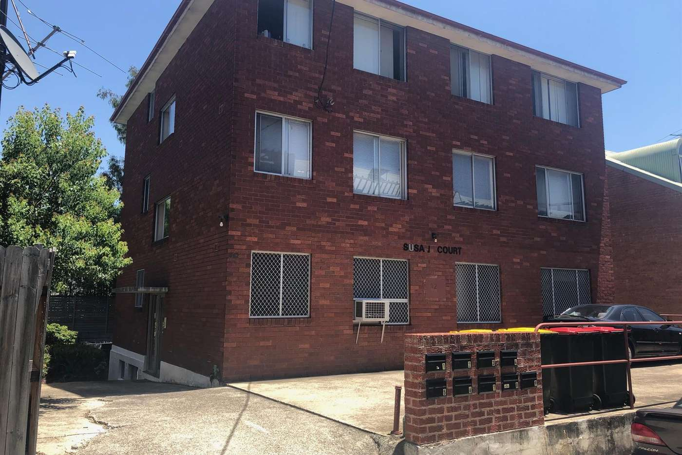 Second view of Homely unit listing, 5/30 Susan Street, Newtown NSW 2042