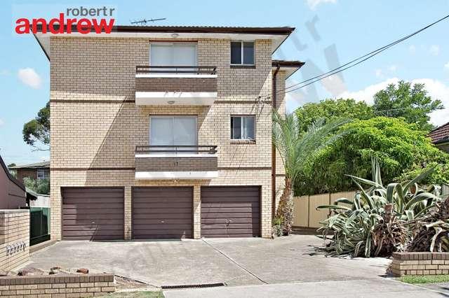 1-6/17 Dunmore Street, Croydon Park NSW 2133