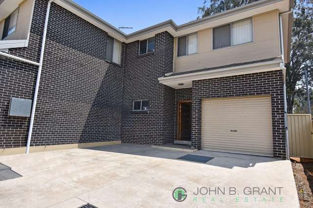 106A Betts Road, Woodpark NSW 2164