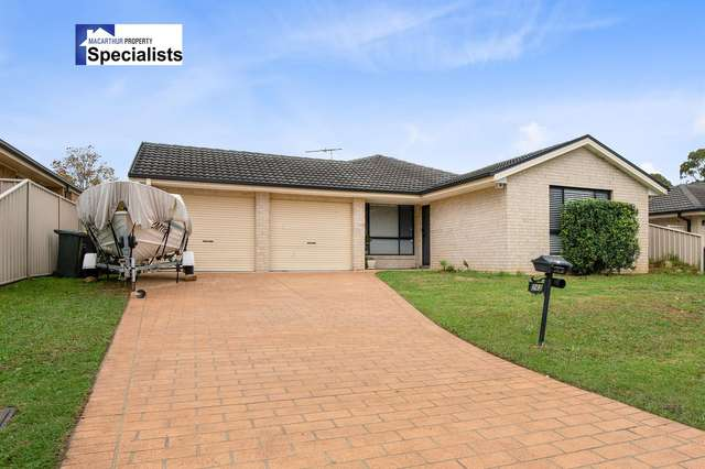 243 Junction Road, Ruse NSW 2560