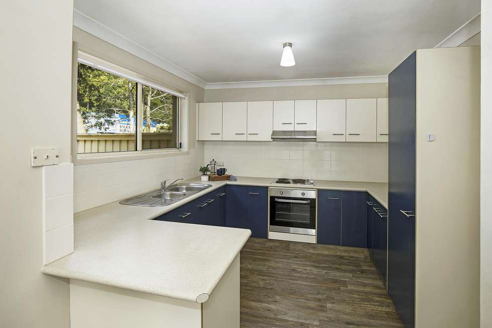 Second view of Homely townhouse listing, 1/43 Memorial Avenue, Blackwall NSW 2256