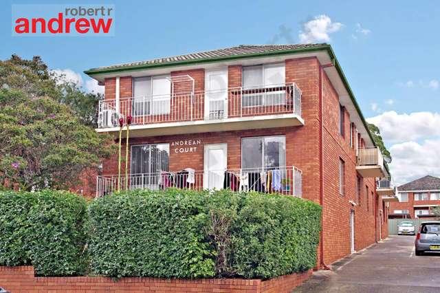 3/41 Nelson Street, Penshurst NSW 2222