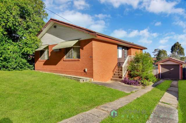 137 Johnston Road, Bass Hill NSW 2197