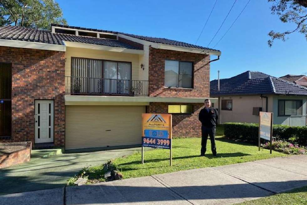 Second view of Homely house listing, 140 Chester Hill Road, Bass Hill NSW 2197