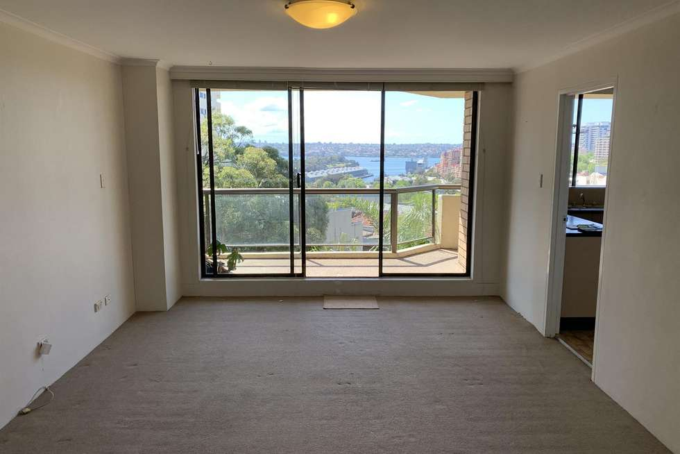 Second view of Homely apartment listing, 50/1 Tewkesbury Avenue, Darlinghurst NSW 2010