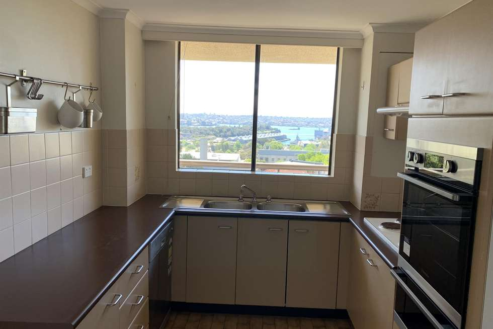 Fifth view of Homely apartment listing, 50/1 Tewkesbury Avenue, Darlinghurst NSW 2010