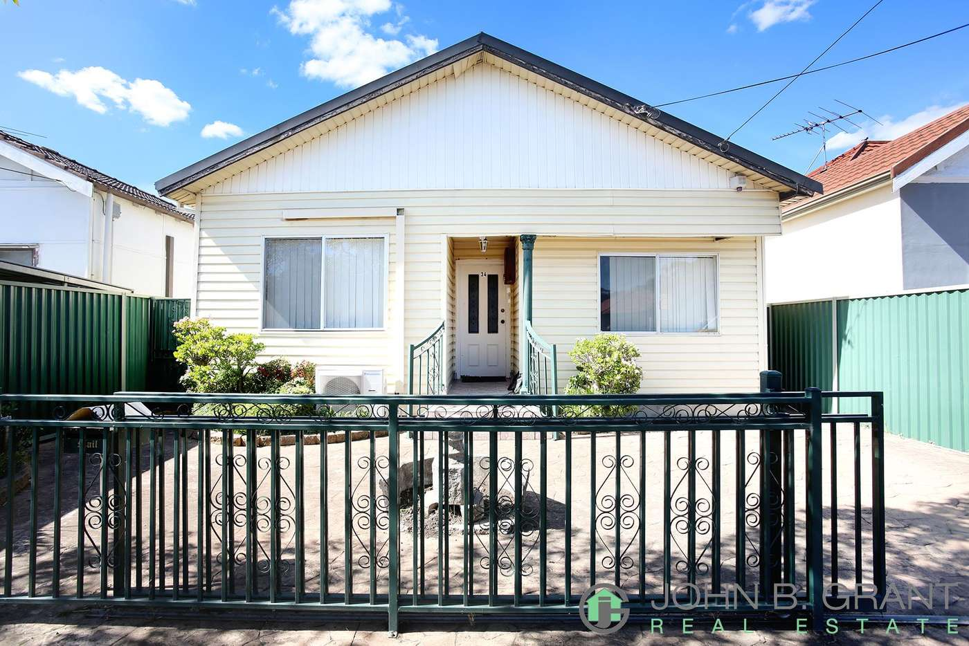 Main view of Homely house listing, 34 Chisholm Road, Auburn NSW 2144