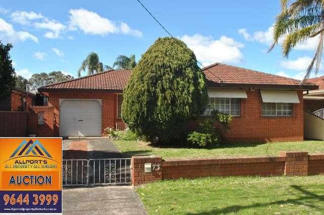 73 Gascoigne Road, Birrong NSW 2143