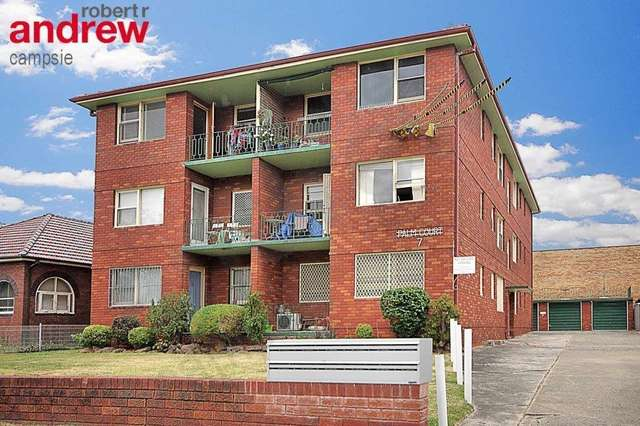 7 Vicliffe Avenue, Campsie NSW 2194