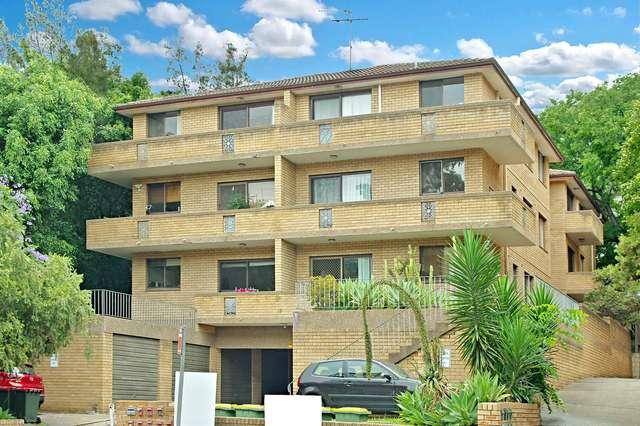 9/19 Campbell Street, Parramatta NSW 2150