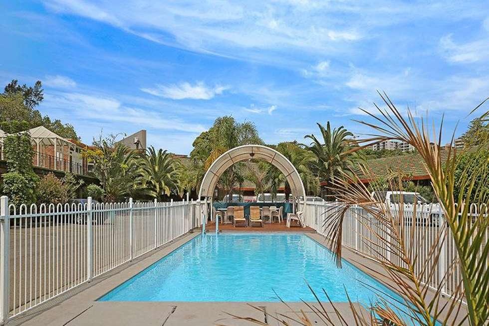 Fourth view of Homely studio listing, Studio/59 O'Brien Street, Bondi Beach NSW 2026