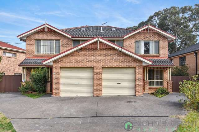 106 Robertson Road, Bass Hill NSW 2197