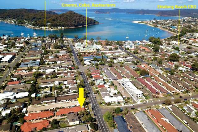 1/20 Schnapper Road, Ettalong Beach NSW 2257