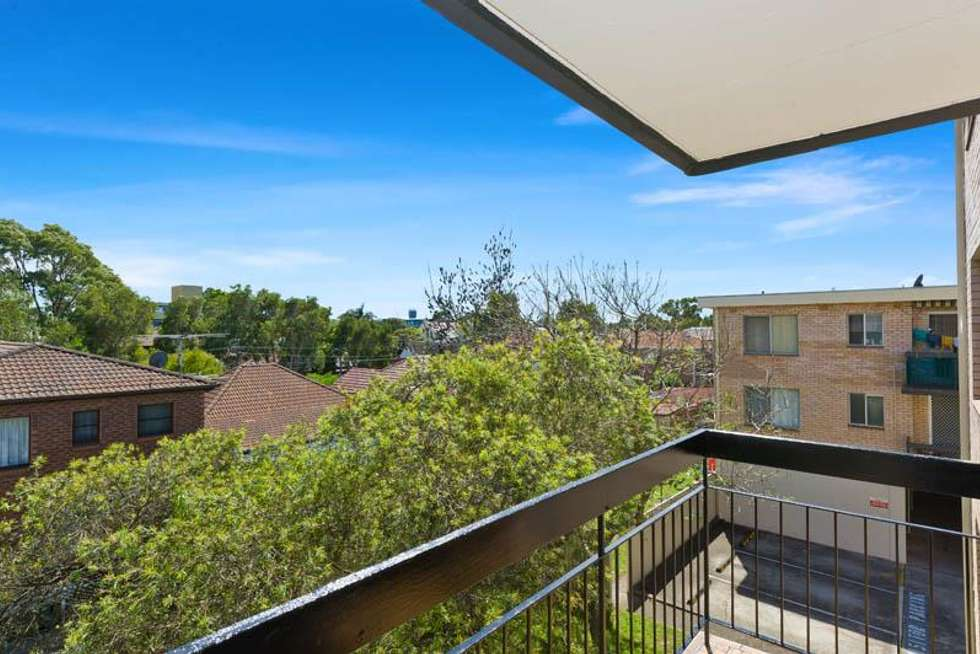 Third view of Homely unit listing, 78/6 Middlemiss Street, Rosebery NSW 2018
