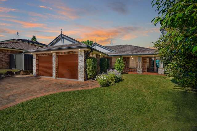 5 Cebalo Place, Kariong NSW 2250