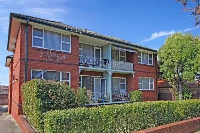 4/34 Alice Street, Wiley Park NSW 2195