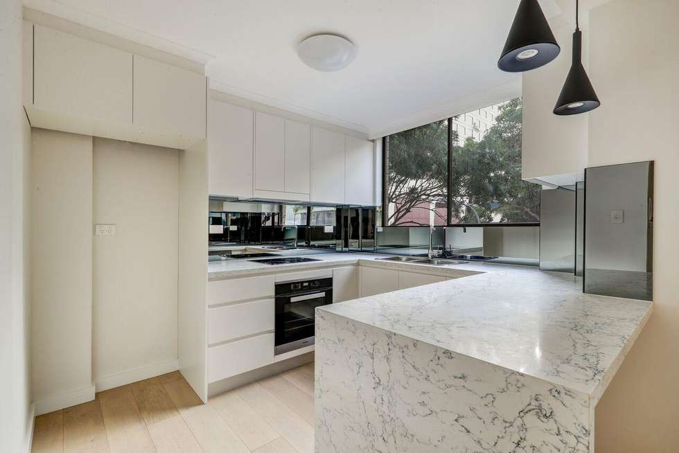 Second view of Homely apartment listing, 9/113 Palmer  Street, Woolloomooloo NSW 2011