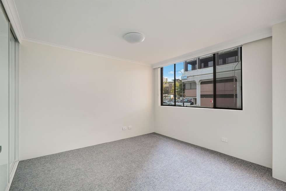 Fourth view of Homely apartment listing, 9/113 Palmer  Street, Woolloomooloo NSW 2011