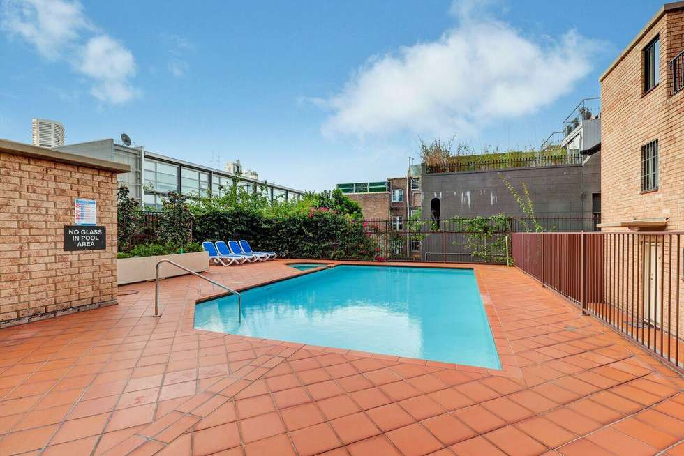 Fifth view of Homely apartment listing, 9/113 Palmer  Street, Woolloomooloo NSW 2011