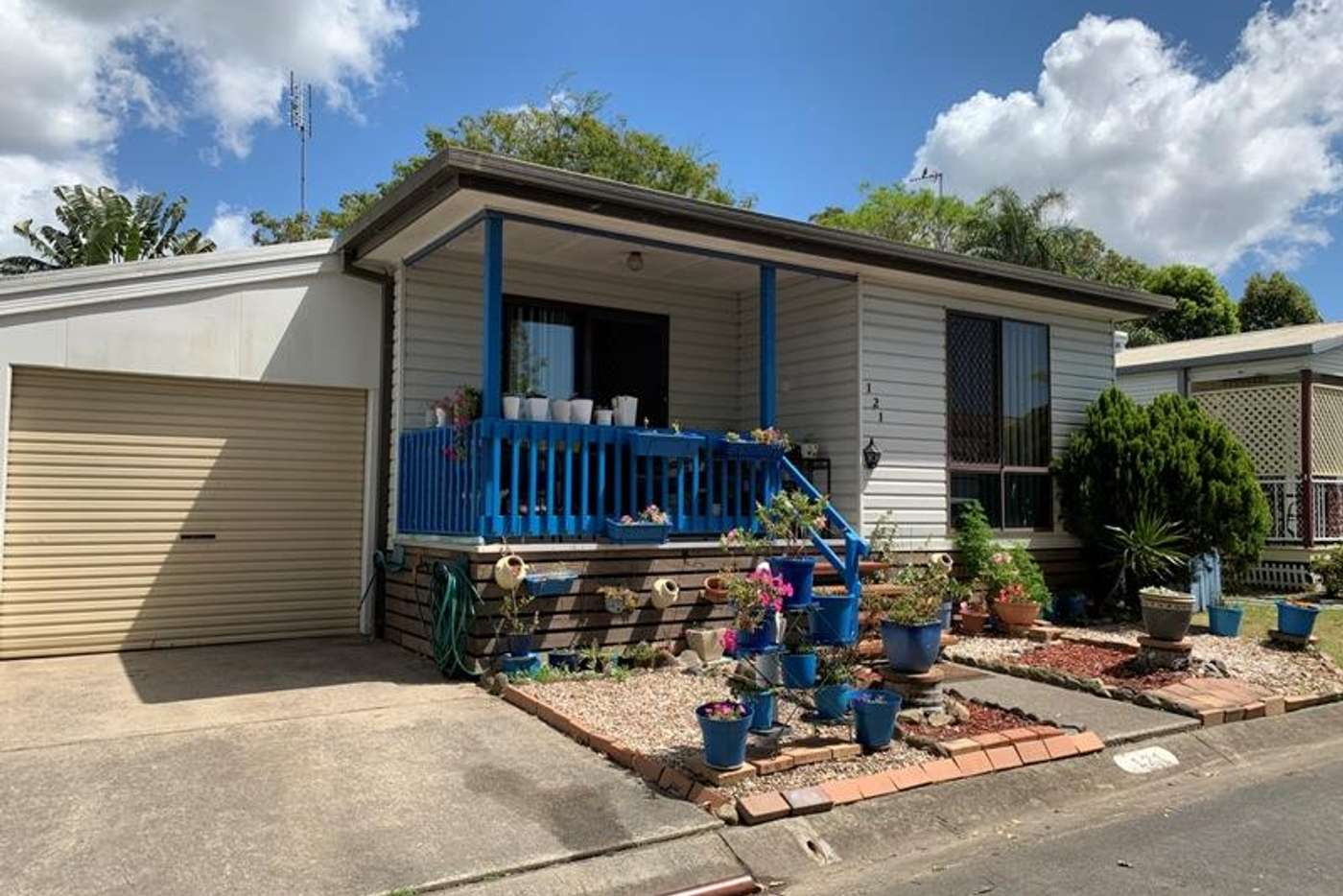 Main view of Homely house listing, 121/325 Reedy Creek Road, Burleigh Waters QLD 4220