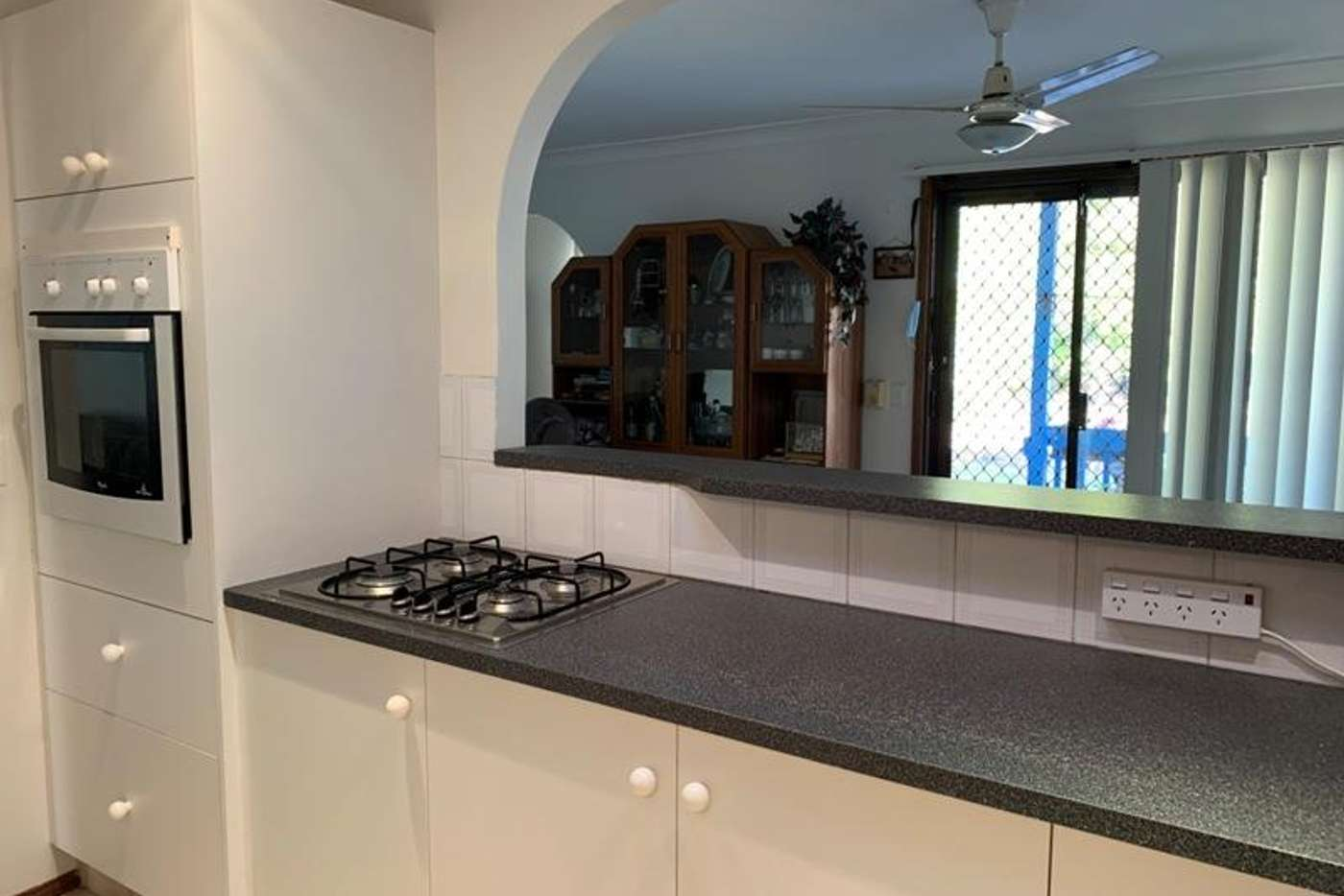 Seventh view of Homely house listing, 121/325 Reedy Creek Road, Burleigh Waters QLD 4220