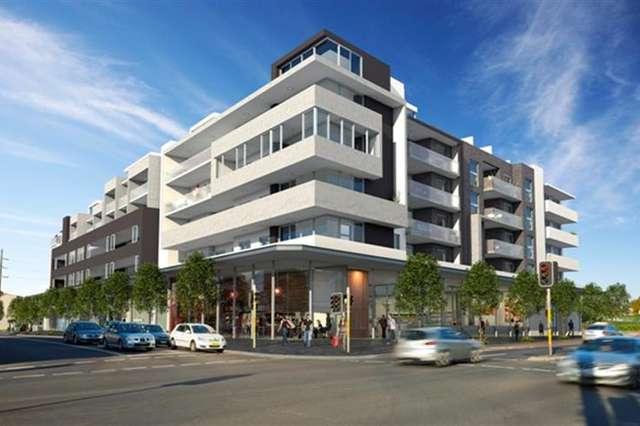25/1 Monash  Road, Gladesville NSW 2111
