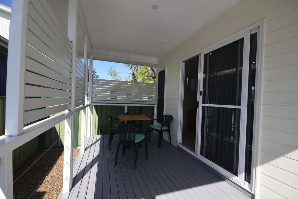 Second view of Homely unit listing, 179a Memorial Avenue, Ettalong Beach NSW 2257