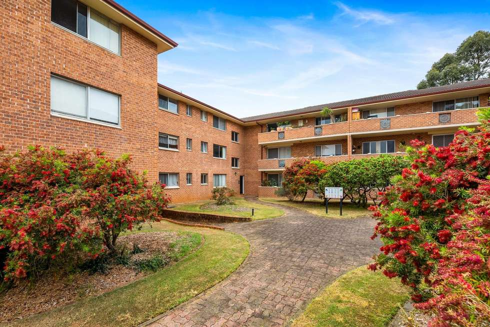 Second view of Homely unit listing, 2/5-9 Dural  Street, Hornsby NSW 2077