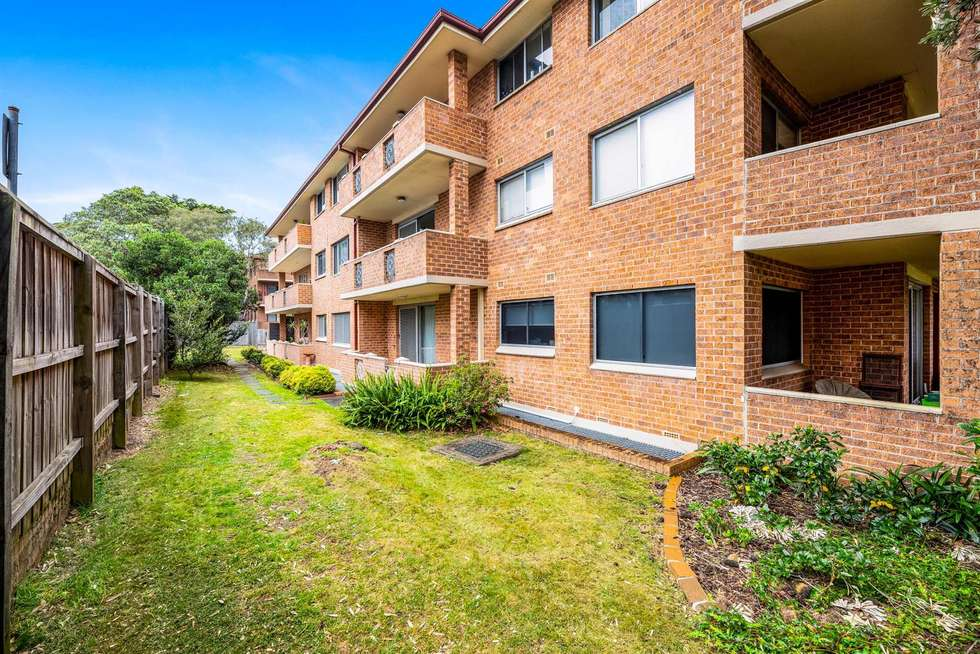 Third view of Homely unit listing, 2/5-9 Dural  Street, Hornsby NSW 2077