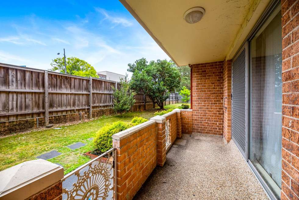 Fourth view of Homely unit listing, 2/5-9 Dural  Street, Hornsby NSW 2077