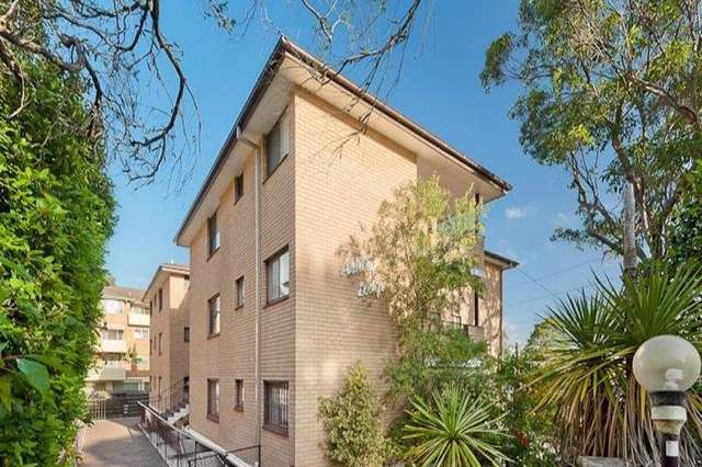 7/7 Frederick Street, Hornsby NSW 2077
