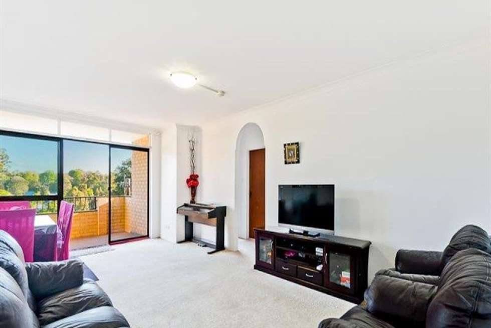 Second view of Homely unit listing, 7/7 Frederick Street, Hornsby NSW 2077