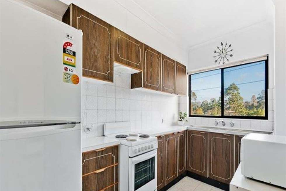 Third view of Homely unit listing, 7/7 Frederick Street, Hornsby NSW 2077