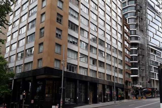 602/38 Bridge  Street, Sydney NSW 2000