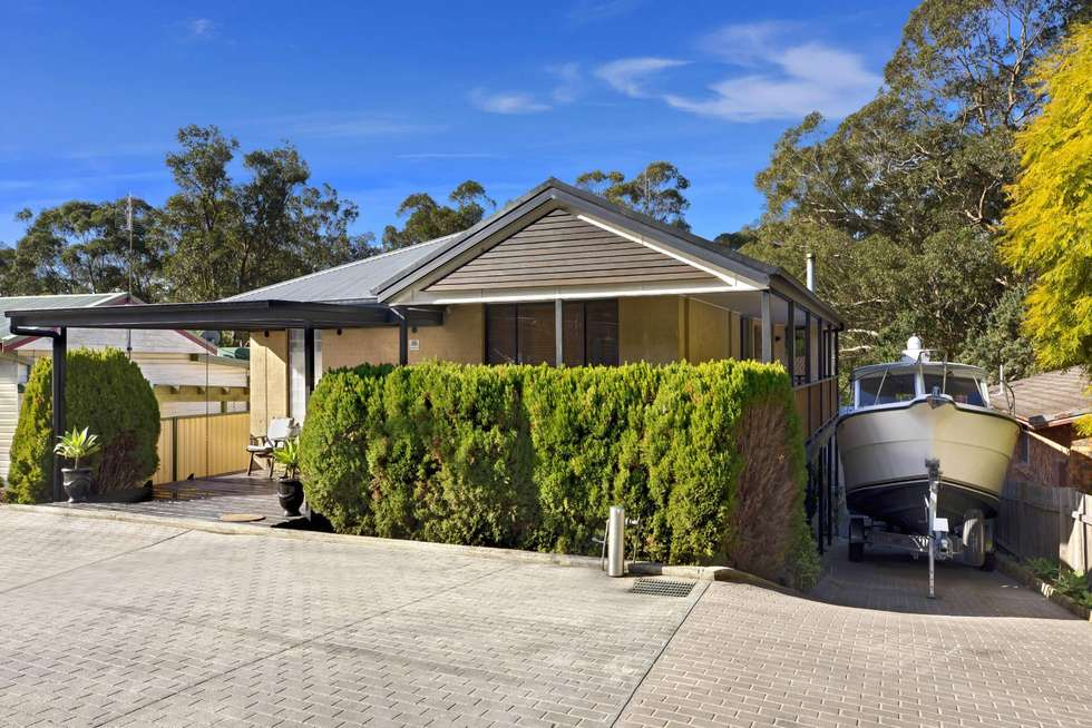 Fourth view of Homely house listing, 99 Rosella Road, Empire Bay NSW 2257