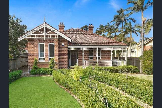 378 Peats Ferry Road, Hornsby NSW 2077